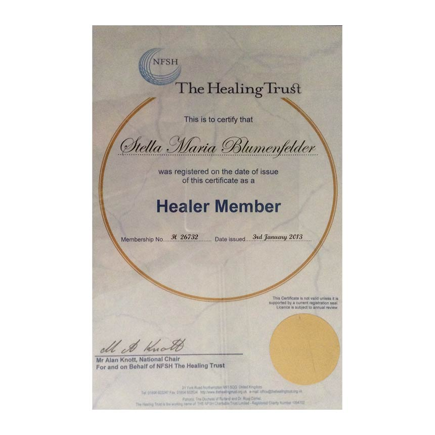 healing-trust